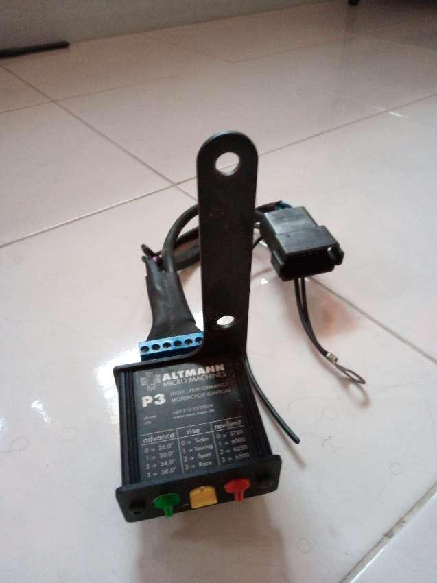 Ignition box AMM P3