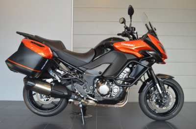Kawasaki Versys 1000 Cheapest Price In The Market