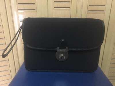 ️ ️ Forward ️ ️ 100% authentic 2nd hand BALLY bag ???? BALLY Clutch ????
