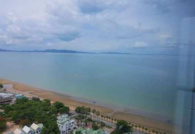 CR1758 Lumpini Condo Jomtien 1 bed for Rent
