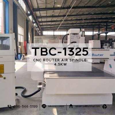 เครื่อง CNC รุ่ เครื่อง CNC รุ่น TBC 1325