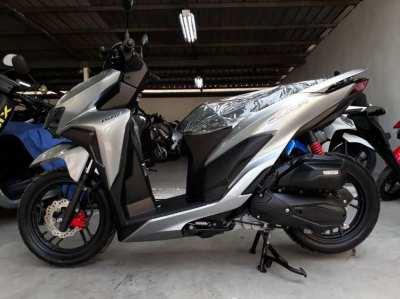 Honda Click 150i cash/installment