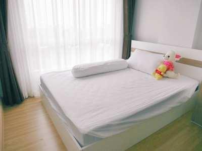 Condo for rent (5500) The Kith Lite Bang Kadi The Kith Lite Bangkadi