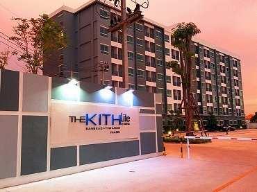 For Rent The Kith Lite Bang Kadi (5500) The Kith Lite Bangkadi