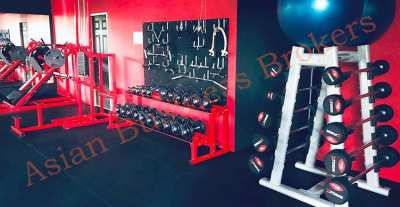 1801006 Profitable Fitness in Ao Nang, Krabi for Sale and Rent