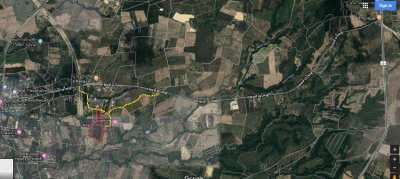 Land For Sale Huay Yai. ONLY 3.2M per rai  - 20.30 rai REDUCED
