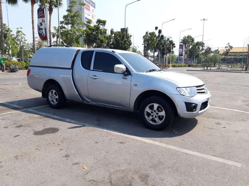 Mitsubishi Triton 2011 ( 1 st hand )