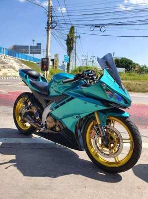 R150 sport
