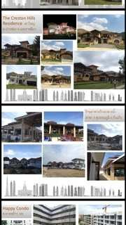 Construction, decoration, extension, home repair, office building 089-208-6768