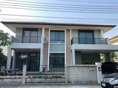 FOR RENT GOLDEN VILLAGE BANGNA KINGKAEW / 4 beds  / **48,000**