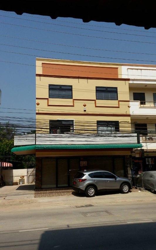Soi Siam, Building 2 units for sale