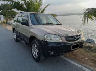 Mazda Tribute 4X4 2004 year for Sale