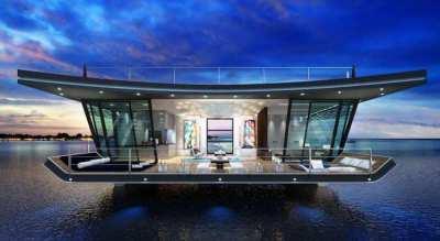 Luxury Oceans Yacht Villas for Sale in Samui