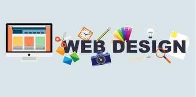 Professional Web Design 20,000THB