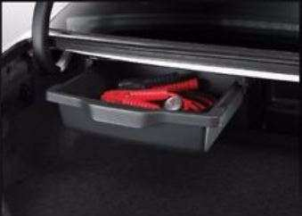 HONDA TRUNK DRAWER