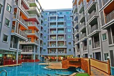 Patong 4* Tourist Hotel 290+ Rooms