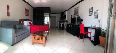 Nice Studio 48 Sqm in Viewtalay 5