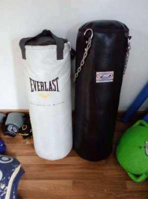 Heavy Muay Thai Boxing Bags