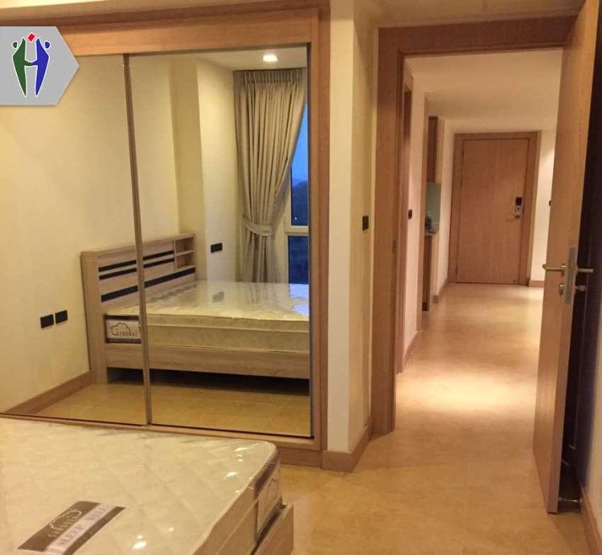 2 Bdrm Condos For Rent: 2 Bedrooms Condo For Rent At Pratumnak Hill Pattaya
