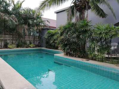 2 bedroom Pool Villa for rent at Huy Yai