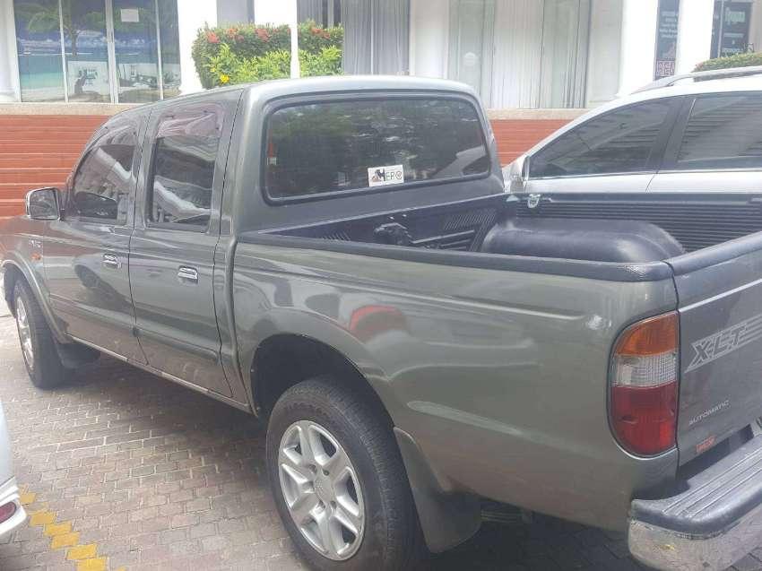 2004 Ford ranger xlt auto diesel