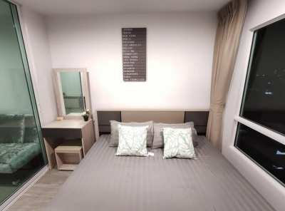 Condo For Rent, Regent Home Sukhumvit 97/1, Near BTS Bang Chak