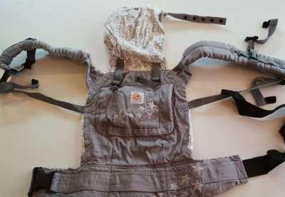 Baby-carrier ERGOBABY