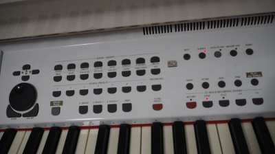 Baldwin electronic piano/organ