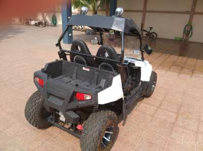 UTV 175 cc  Bargain Price
