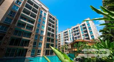 1 bedroom apartment in Atlantis! 1.83 m.b. 37 sq.m