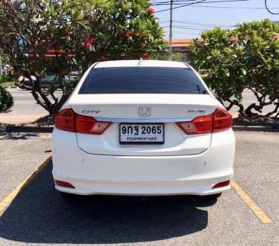 Honda City 1.5 340.000 THB