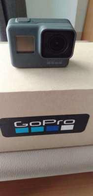 GoPro Hero 5 black new