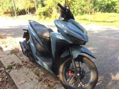 Honda Click 150