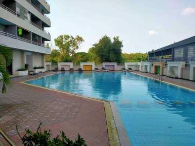 Condominium for Sale Jomtien soi.Watboonkanjana.Good location.