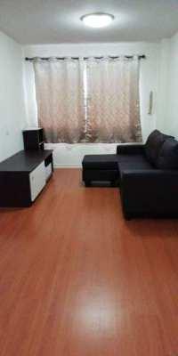 LPN Bodindecha Ramkamhang TowerD3 Floor8 Big Space Good Location