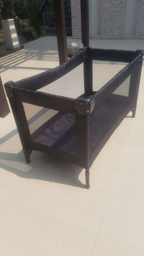 Foldable Travel Baby Cot