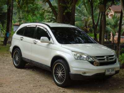 Honda CR-V 2.0S for sale