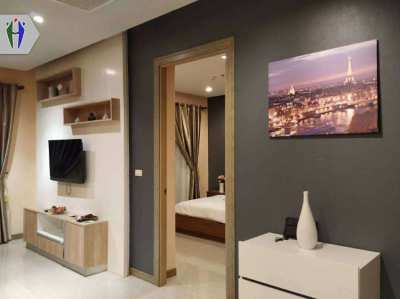 Condo for Rent at South Pattaya  1bedroom Have Bath bus