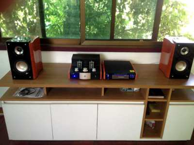 LEONA Zenith 959 Micro System