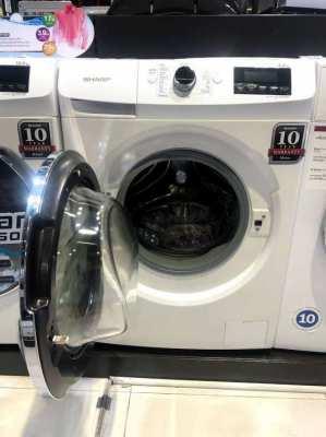 FOR SALE! NEW! SHARP Washing Machine 8KG