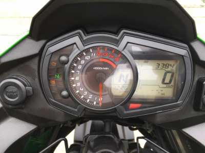 versys 300x tourer top 110000 thb
