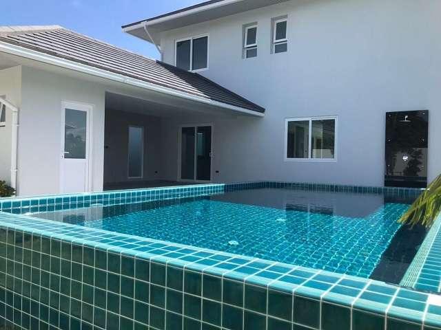 ็HS1500 Nong Pla Lai  house , 3 bed for Sale