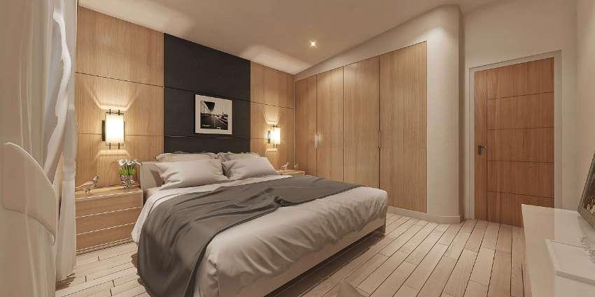 New Development - Ultra-Modern & Optimal Luxury Pool Villa