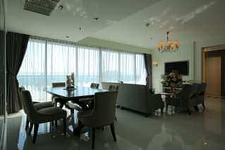 Starview Condo on Rama III for rent