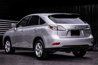 Free down payment, Lexus RX270, 12 years, one-handed, good check, zero throughout