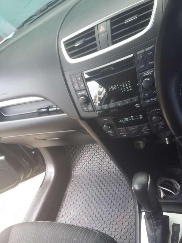 2015 Suzuki Swift, RX - Low Kilometers, No Accident, Full Service Hist