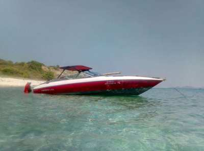 American Speed Boat - USD 35000