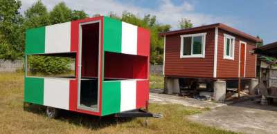 New trailer NOW reduced price again