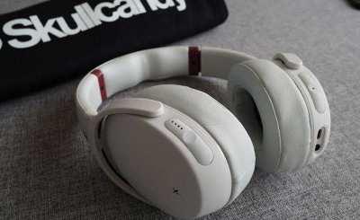 SkullCandy NOise CAncellation Wireless Headphone (2 year warranty)