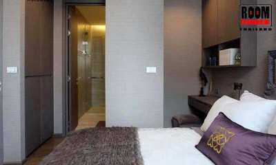 FOR RENT THE DIPLOMAT SATHORN / 1 bedroom / 40 Sqm.**40,000**